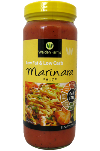 Walden Farms Marinara Sauce 425g