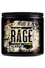 Warrior RAGE Pre-Workout - 392g