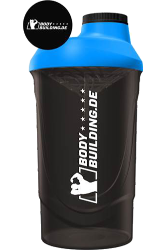 Bodybuilding.de Wave Protein Shaker - 600ml