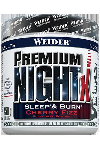 Weider Premium Night X - 450g