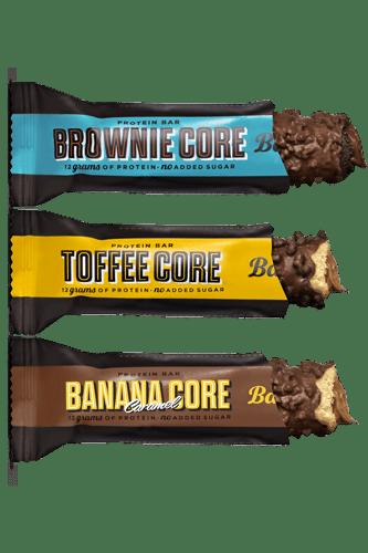 Barebells Core Protein Bar - 35g