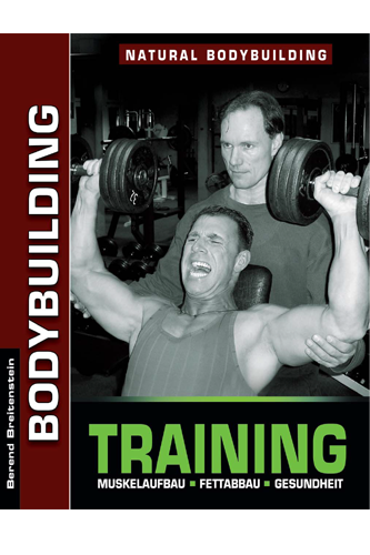 Berend Breitenstein - Bodybuilding Training