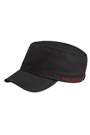 Body Attack Army Cap schwarz