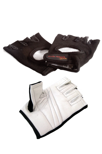 Body Attack Fitness Handschuhe