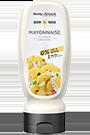 Body Attack Mayonnaise Dressing - 320ml