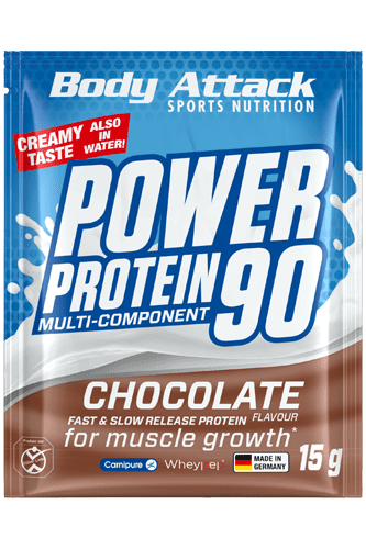 Body Attack Power Protein 90 - 15g Probe