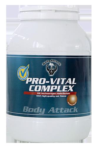 Body Attack Pro-Vital Complex - 1,2kg