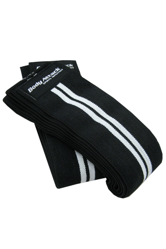 Body Attack Sports Nutrition Knee Wraps