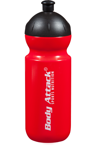 Body Attack Sports Nutrition Drinking bottle - 500ml