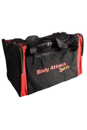 Body Attack Sporttasche