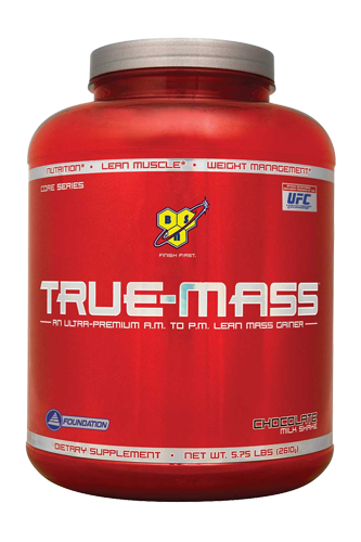BSN True-Mass - 2610g