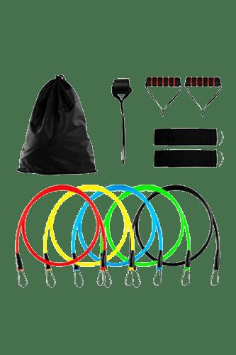 Climaqx Home-Workout-Kit
