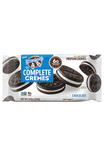 Lenny & Larry´s Complete Cremes Cookie - 244g
