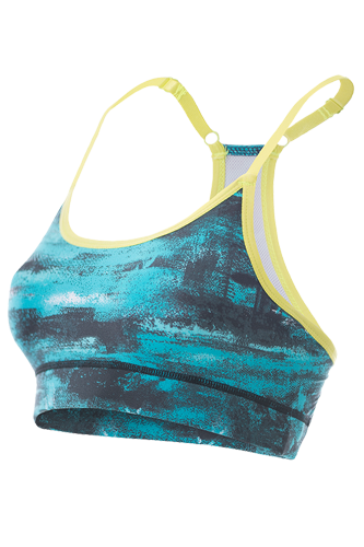 Dcore Athletic Static Bra
