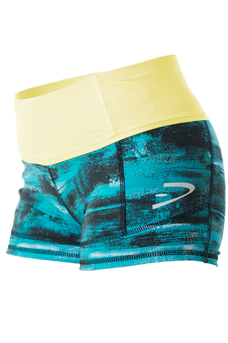 Dcore Athletic Static Shorts