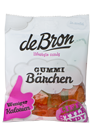 de Bron Low Sugar Jelly Beans - 100g