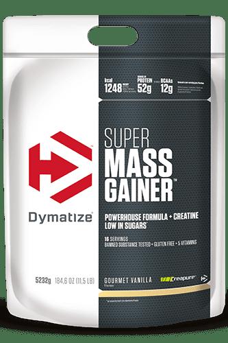 Dymatize Super Mass Gainer - 5,2kg