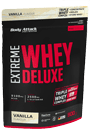 Body Attack Extreme Whey Deluxe Beutel  - 900g
