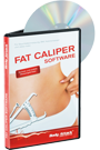 Body Attack Fat-Caliper Software
