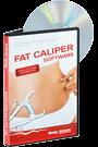 Body Attack Sports Nutrition Fat-Caliper Software