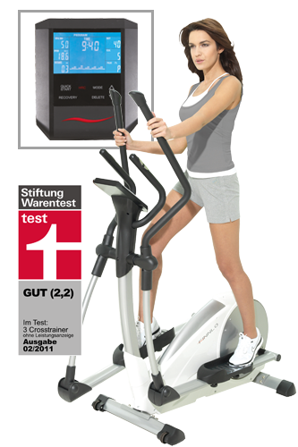 Finnlo LOXON Cross-Trainer