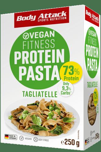 Body Attack Fitness Protein Pasta Vegan - 250g