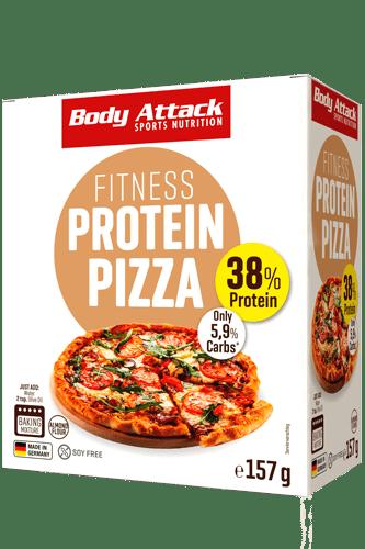 Body Attack Fitness Protein Pizza - 157g