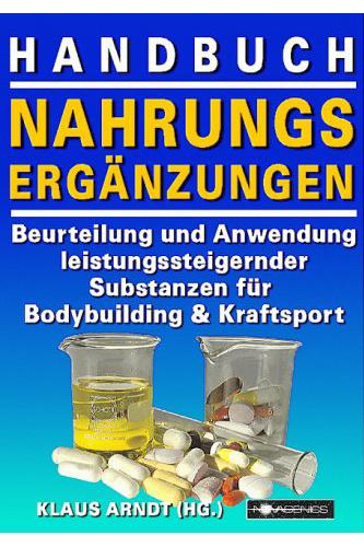 Handbuch Nahrungsergänzungen