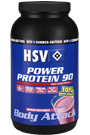 HSV Power Protein 90 Sonderedition - 1100g