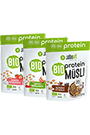 JabuVit Bio Protein Müsli - 500g
