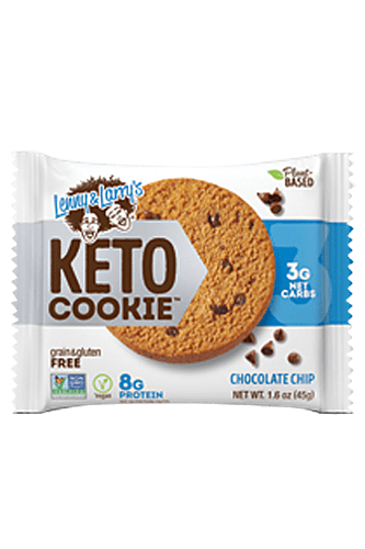 Lenny & Larry´s Keto Cookie - 45g