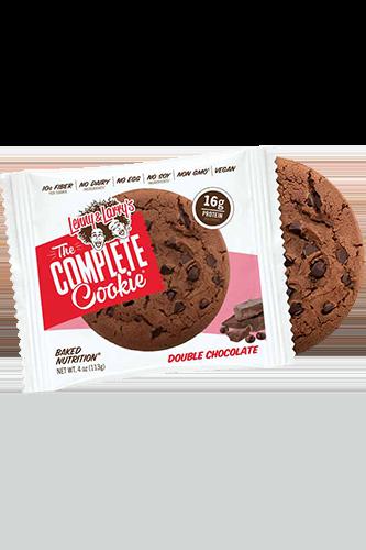 Lenny & Larry´s Complete Cookie Pumpkin Spice - 113g Restposten