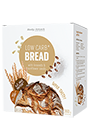 JabuVit Protein Low-Carb-Backmischung Bread - 360g