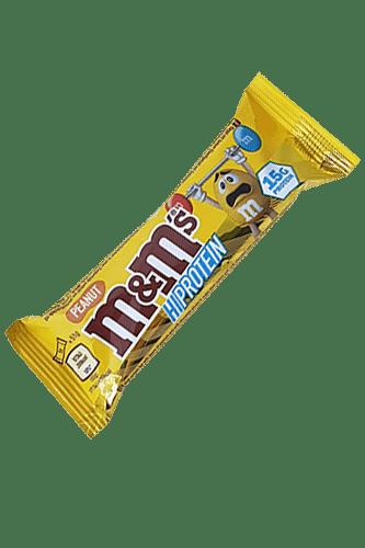 M&M´S Protein Bar - 51g