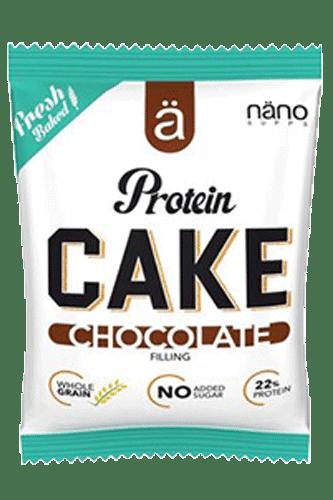 näno supps Protein Cake - 26g