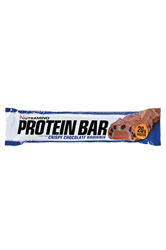 Nutramino Protein Bar Crispy Chocolate Brownie - 64g