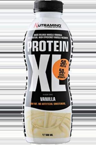 Nutramino Protein XL Shake - 500ml