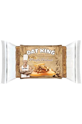 Oat King Haferriegel Aprikose Joghurt - 95g Restposten