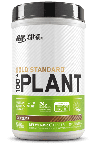 Optimum Nutrition Gold Standard 100% Plant - 684g