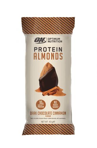 Optimum Nutrition Protein Almonds - 43g