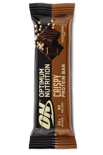 Optimum Nutrition Protein Crisp Bar - 65g