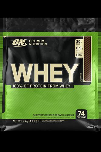 Optimum Nutrition Whey - 2kg