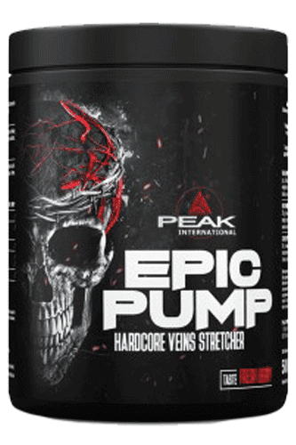 Peak Epic Pump - 500g