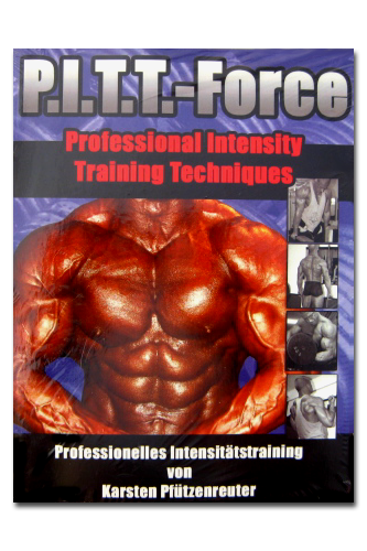 PITT- Force - Prof. Intensity Training Techniques