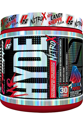 ProSupps Mr. Hyde Nitro X - 231g