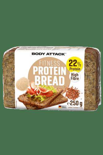 Body Attack Fitness Protein Bread - 250g