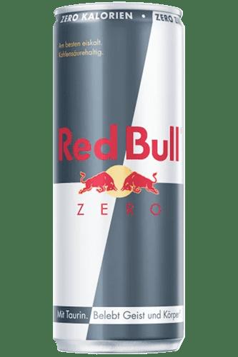 Red Bull ZERO - 250ml