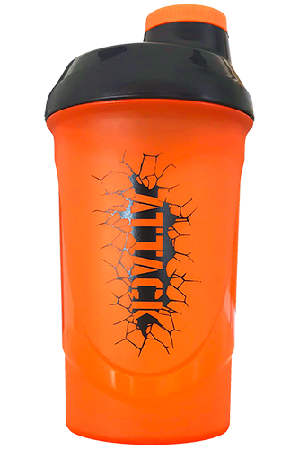 Body Attack Shaker Attack - 600 ml