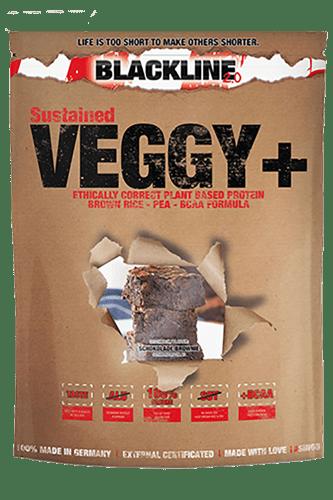 Sinob Veggy + Veganes Protein - 900g
