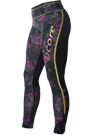 Dcore Spirit Lightning Tights - violet